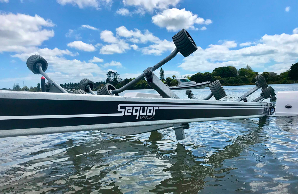 Tips for launching your boat | Rayglass